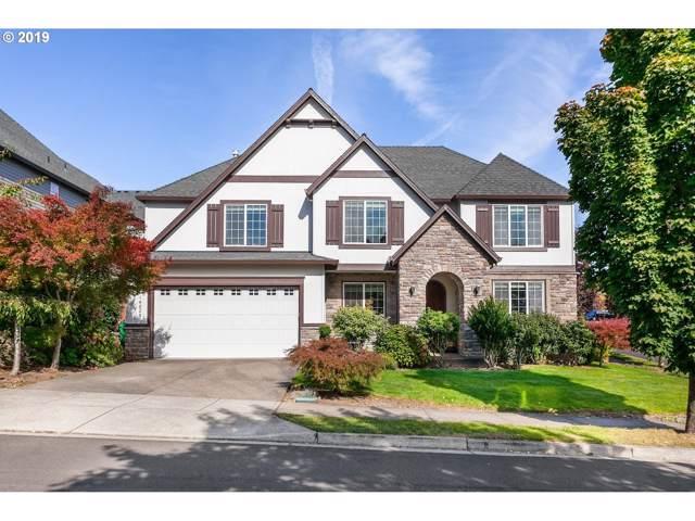 14825 SE Frye St, Happy Valley, OR 97086 (MLS #19155923) :: Skoro International Real Estate Group LLC