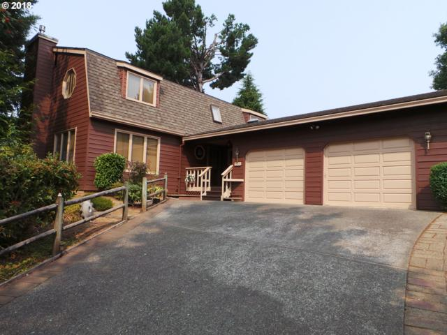 680 Telegraph Dr, Coos Bay, OR 97420 (MLS #19155973) :: Cano Real Estate