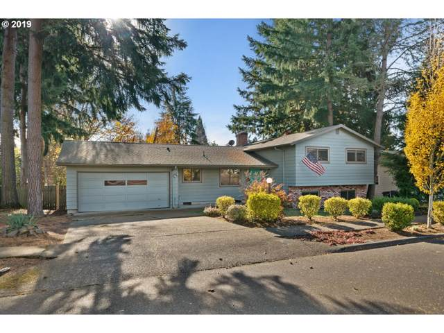 14370 SW 22ND St, Beaverton, OR 97008 (MLS #19155981) :: Gregory Home Team | Keller Williams Realty Mid-Willamette