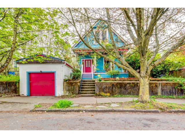 811 W 16TH St, Vancouver, WA 98660 (MLS #19156072) :: McKillion Real Estate Group