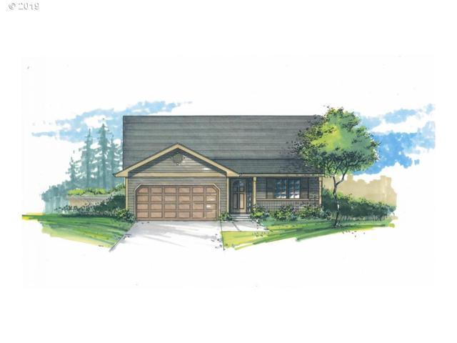 1073 Necarney Lot 6, Rockaway Beach, OR 97136 (MLS #19156111) :: Townsend Jarvis Group Real Estate
