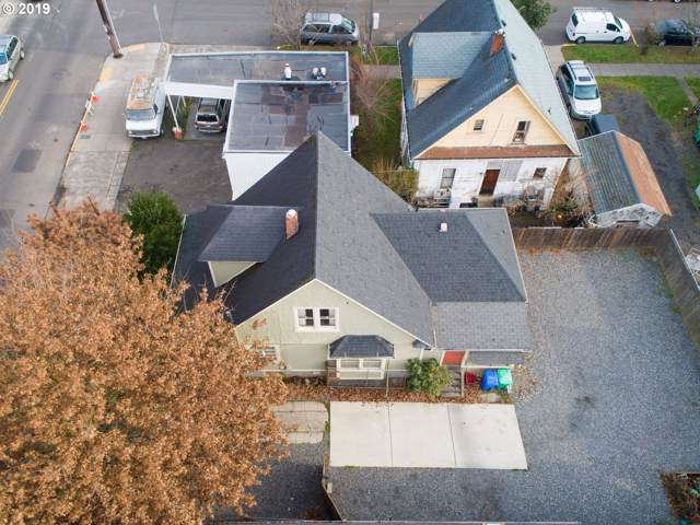 3232 SE Division St, Portland, OR 97202 (MLS #19156145) :: Next Home Realty Connection