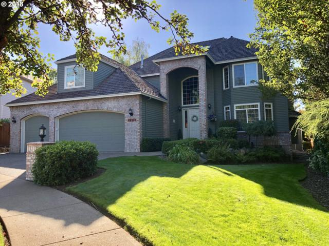 19135 SW 52ND Ct, Tualatin, OR 97062 (MLS #19156257) :: Realty Edge