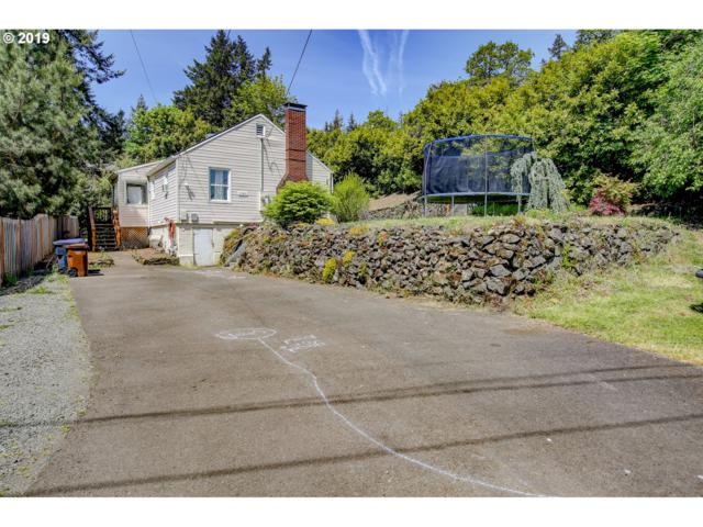 790 E Kenmore St, Gladstone, OR 97027 (MLS #19156314) :: Change Realty