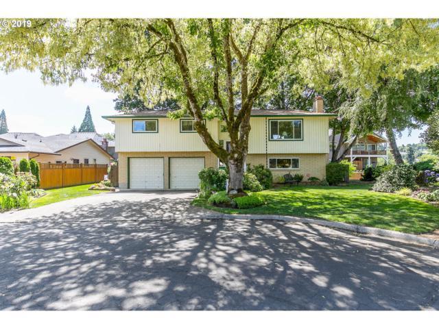 6340 SE Cavalier Way, Milwaukie, OR 97267 (MLS #19156332) :: Premiere Property Group LLC