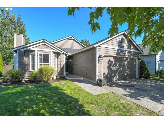 17918 SE 19TH St, Vancouver, WA 98683 (MLS #19156720) :: Homehelper Consultants