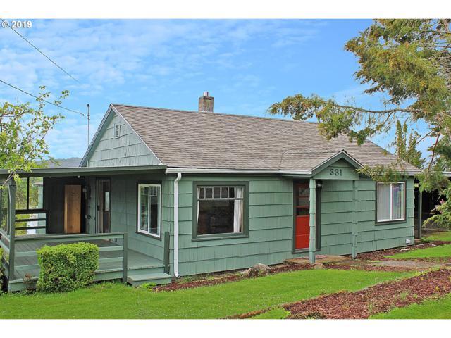 331 Pear St, Oakland, OR 97462 (MLS #19156741) :: Stellar Realty Northwest