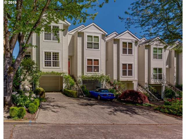 5020 SW View Point Ter, Portland, OR 97239 (MLS #19156800) :: Change Realty
