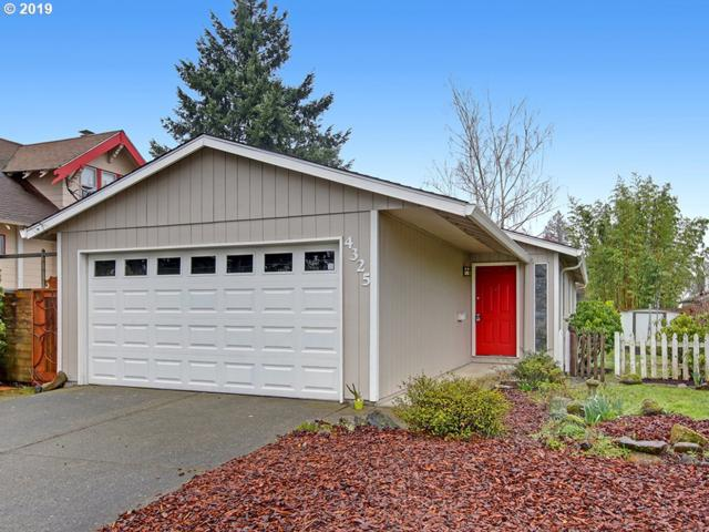 4325 SE 52ND Ave, Portland, OR 97206 (MLS #19156859) :: Premiere Property Group LLC