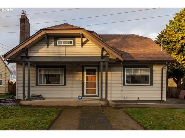 3005 NE Bryant St, Portland, OR 97211 (MLS #19156933) :: The Liu Group