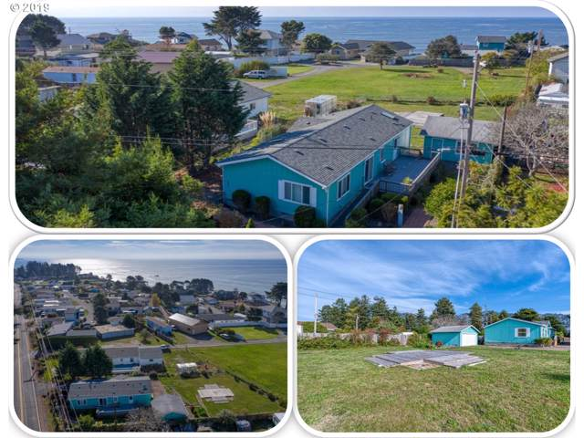 15918 Oceanview Dr, Brookings, OR 97415 (MLS #19157131) :: Premiere Property Group LLC