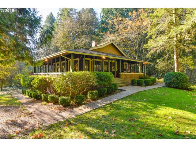 22801 SE Highway 224, Damascus, OR 97089 (MLS #19157135) :: Next Home Realty Connection