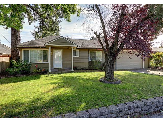 2256 SE 130TH Ave, Portland, OR 97233 (MLS #19157154) :: Fox Real Estate Group