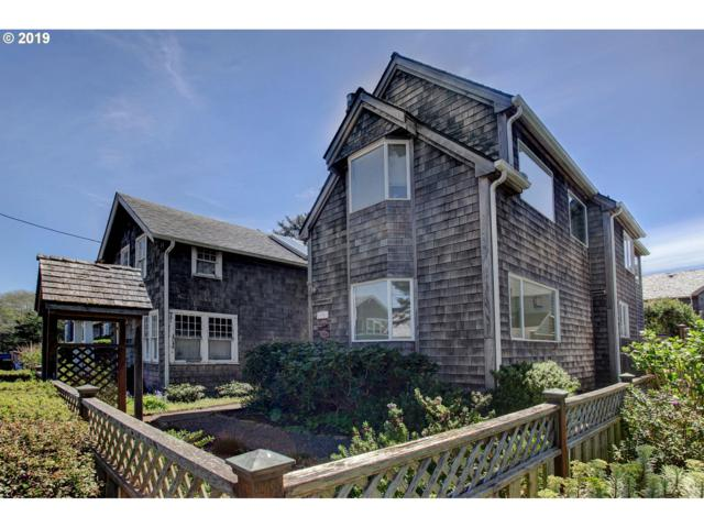 191 W First St, Cannon Beach, OR 97110 (MLS #19157297) :: Territory Home Group