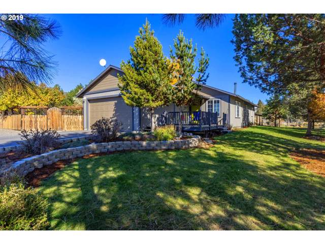11100 NW Nye Ave, Prineville, OR 97754 (MLS #19157472) :: Townsend Jarvis Group Real Estate