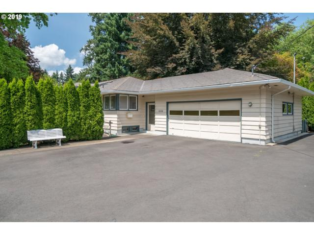 16106 Lake Forest Blvd, Lake Oswego, OR 97035 (MLS #19157601) :: Premiere Property Group LLC