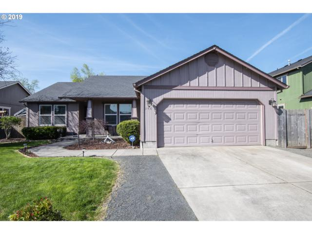 146 Honkers St, Creswell, OR 97426 (MLS #19157726) :: The Lynne Gately Team
