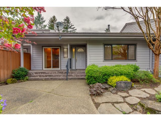 8455 SW Lafayette Way, Wilsonville, OR 97070 (MLS #19157785) :: Song Real Estate