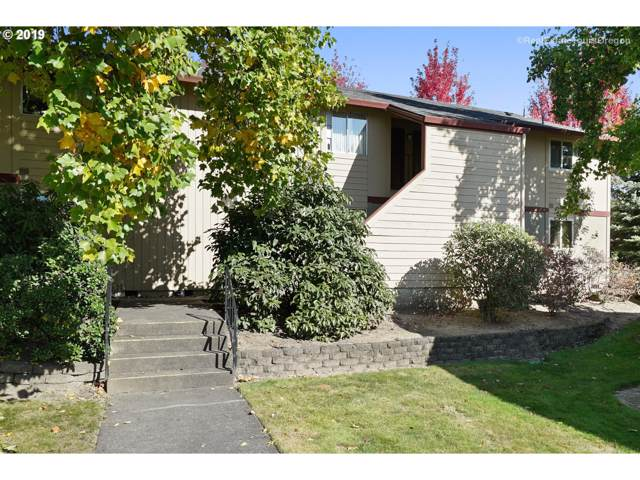 12632 NW Barnes Rd #10, Portland, OR 97229 (MLS #19158038) :: Cano Real Estate