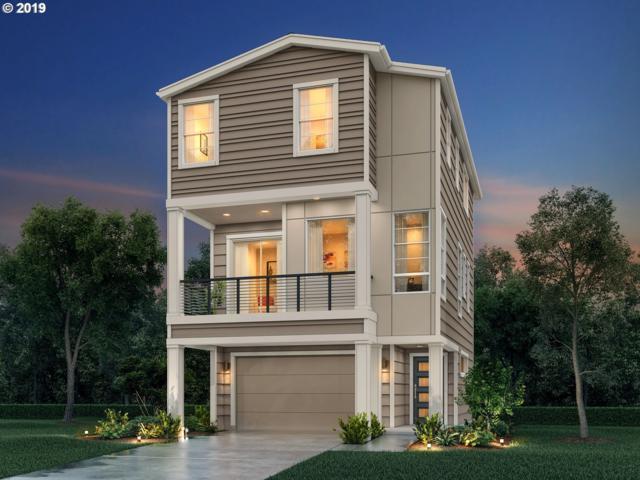 939 SW Adrian Ter, Beaverton, OR 97005 (MLS #19158048) :: The Sadle Home Selling Team