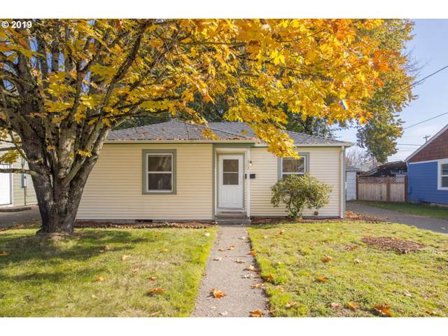 717 Fulton St SE, Albany, OR 97322 (MLS #19158076) :: Song Real Estate