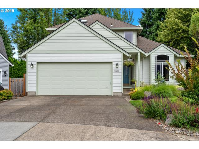 14579 SW 148TH Pl, Tigard, OR 97224 (MLS #19158085) :: TK Real Estate Group