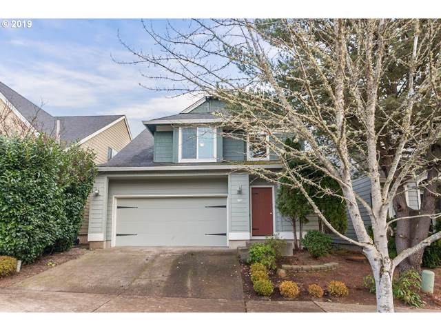 136 NW 208TH Ave, Beaverton, OR 97006 (MLS #19158089) :: The Liu Group