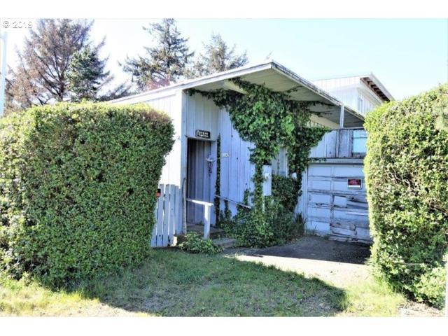 1145 SW 52ND Ct, Lincoln City, OR 97367 (MLS #19158296) :: Cano Real Estate
