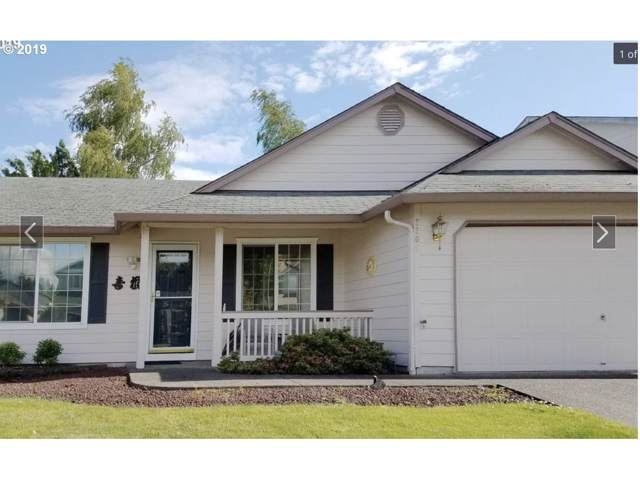 2205 NE 106TH St, Vancouver, WA 98686 (MLS #19158452) :: Next Home Realty Connection
