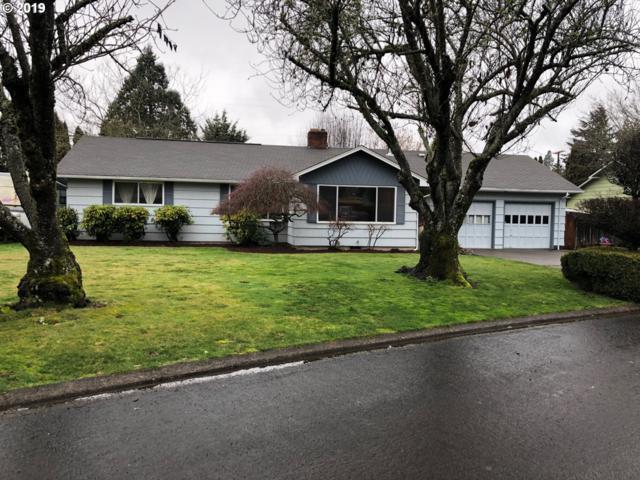 1476 Oak Dr, Eugene, OR 97404 (MLS #19158462) :: The Galand Haas Real Estate Team