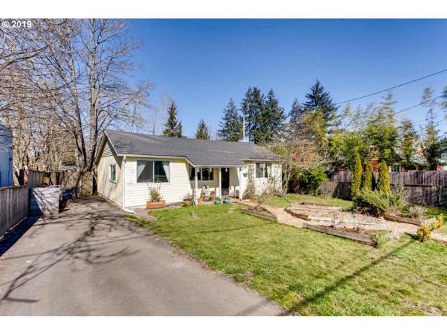 4339 NE Alberta St, Portland, OR 97218 (MLS #19158556) :: The Sadle Home Selling Team
