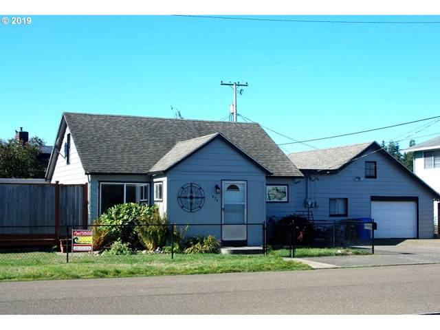 474 S 21ST St, Reedsport, OR 97467 (MLS #19158572) :: Premiere Property Group LLC