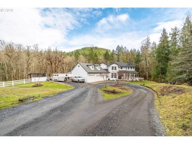 32468 Wilson Creek Rd, Cottage Grove, OR 97424 (MLS #19158684) :: Stellar Realty Northwest