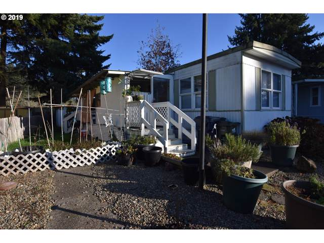 2145 31ST ST #35, Springfield, OR 97478 (MLS #19158792) :: The Liu Group