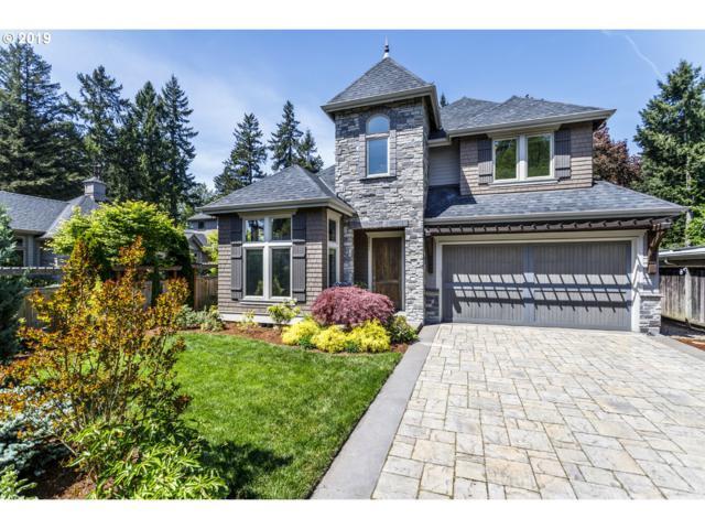 5051 Lakeview Blvd, Lake Oswego, OR 97035 (MLS #19158873) :: McKillion Real Estate Group