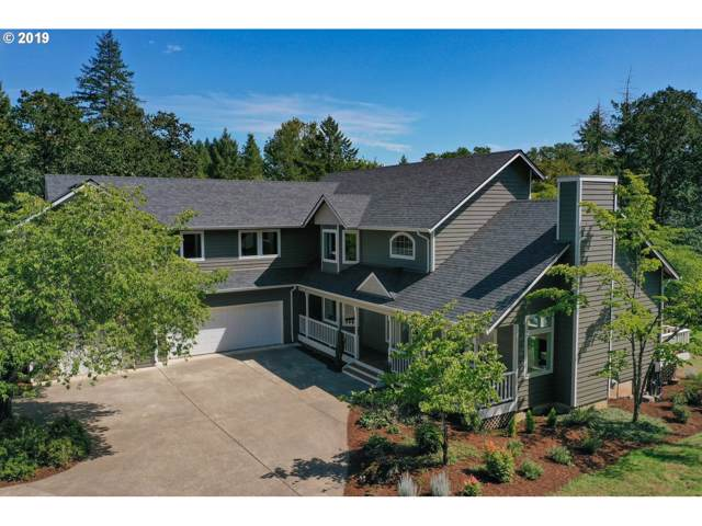 5305 NW Wintercreek Dr, Corvallis, OR 97330 (MLS #19158988) :: Team Zebrowski