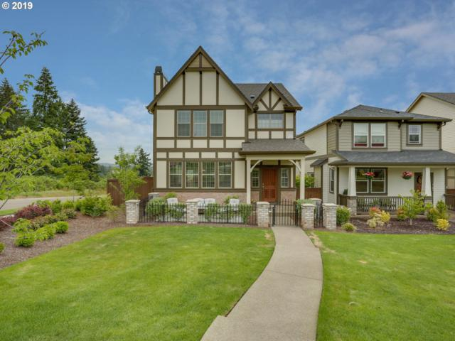 28432 SW Orleans Ave, Wilsonville, OR 97070 (MLS #19159035) :: Territory Home Group