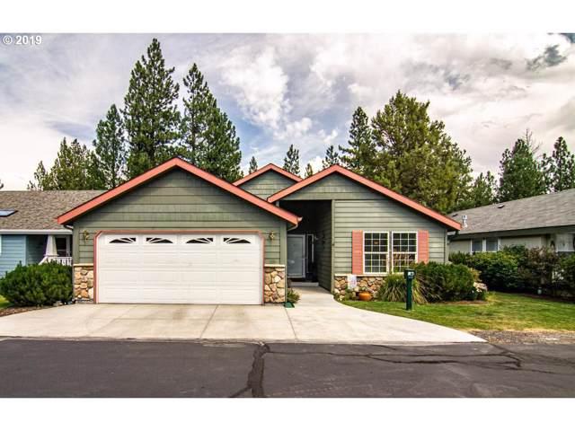 348 N Wheeler Loop, Sisters, OR 97759 (MLS #19159384) :: Townsend Jarvis Group Real Estate
