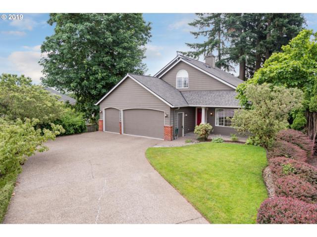 12862 SE Kronan Dr, Clackamas, OR 97015 (MLS #19159409) :: Fox Real Estate Group