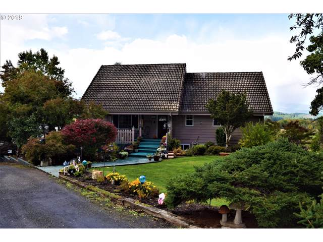 90816 La Lone Rd, Springfield, OR 97478 (MLS #19159490) :: The Lynne Gately Team