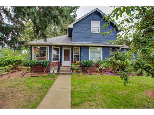 9421 E Burnside St, Portland, OR 97216 (MLS #19159554) :: Gregory Home Team | Keller Williams Realty Mid-Willamette