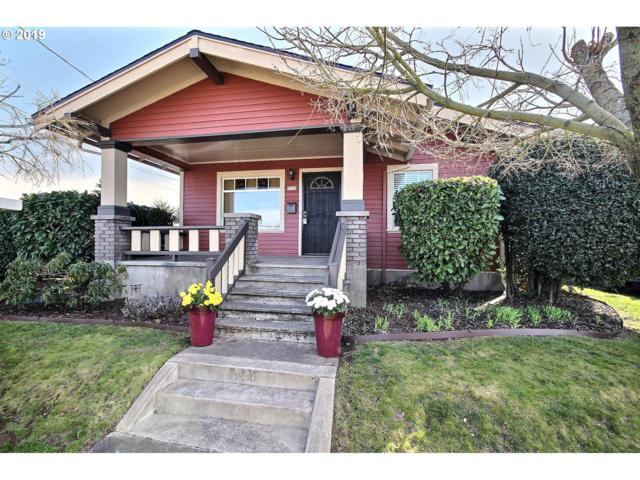 5552 NE Hoyt St, Portland, OR 97213 (MLS #19159607) :: McKillion Real Estate Group