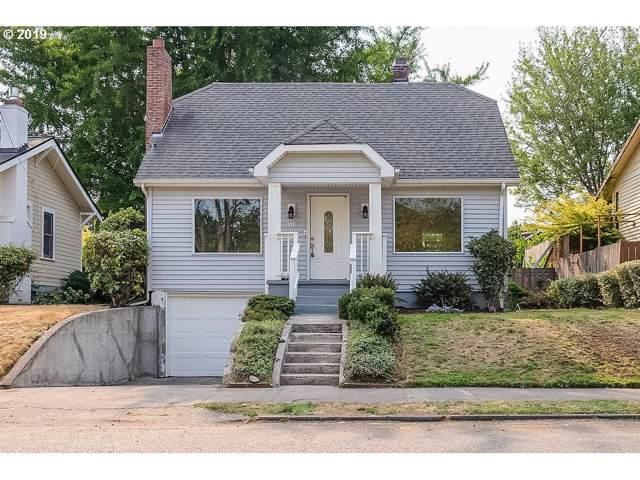 7325 SE 22ND Ave, Portland, OR 97202 (MLS #19159662) :: Gregory Home Team | Keller Williams Realty Mid-Willamette