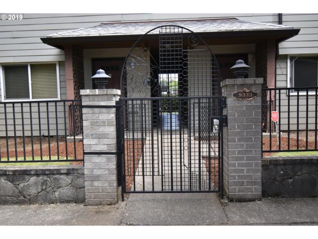 9333 N Lombard St #19, Portland, OR 97203 (MLS #19159670) :: Gregory Home Team | Keller Williams Realty Mid-Willamette