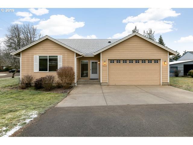 3800 NE 55TH St, Vancouver, WA 98661 (MLS #19159955) :: R&R Properties of Eugene LLC