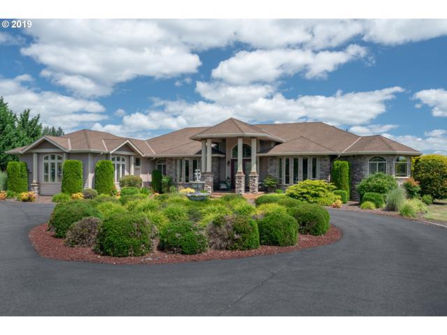 20301 NE 96TH Ave, Battle Ground, WA 98604 (MLS #19160391) :: R&R Properties of Eugene LLC