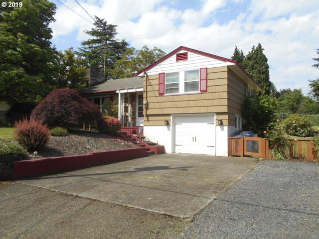 4912 NW Columbia St, Vancouver, WA 98663 (MLS #19160460) :: McKillion Real Estate Group