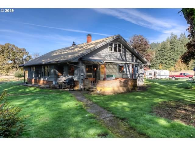 23955 N Fork Rd SE, Lyons, OR 97358 (MLS #19160490) :: Brantley Christianson Real Estate