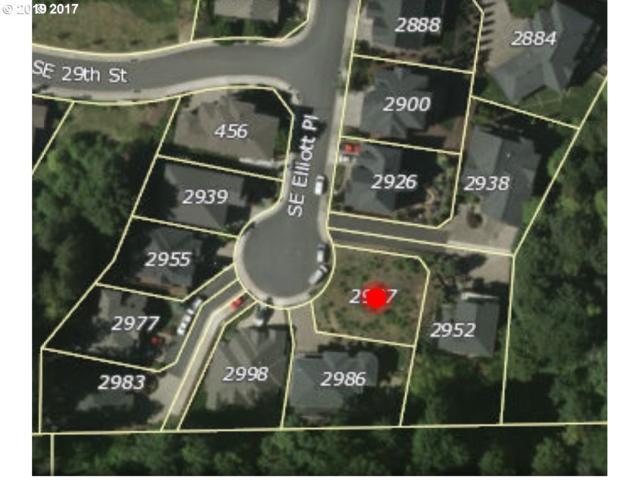 2947 SE Elliott Pl, Gresham, OR 97080 (MLS #19160504) :: Brantley Christianson Real Estate