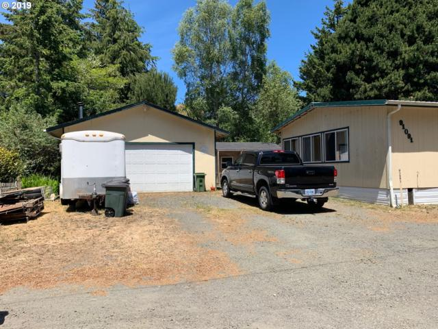 91091 Cedar Circle Ln, Coos Bay, OR 97420 (MLS #19160527) :: Gregory Home Team | Keller Williams Realty Mid-Willamette